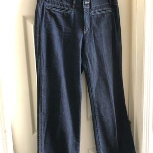 New w/o tags Banana Republic Jeans